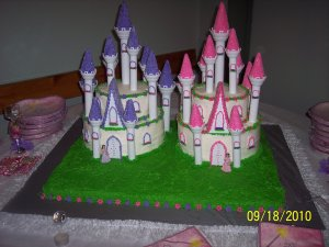 special order cakes by Dana