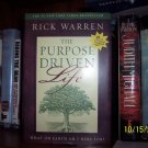 A Purpose Driven Life