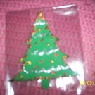 Christmas Tree Embellisment