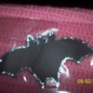 Bat googly eyed embellishment