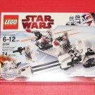 Lego Star Wars Snow Trooper Battle Pack 8084