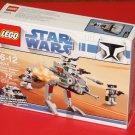 Lego Star Wars Clone Walker Battle Pack 8014