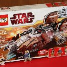 Lego Star Wars Pirate Tank- 7753