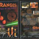 DVD - Oranges - Revenge of the Eggplant