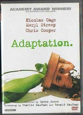 DVD - Used - Adaptation
