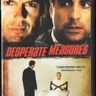 DVD - Used - Desperate Measures