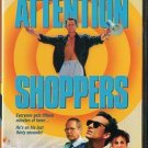 DVD - Used - Attention Shoppers