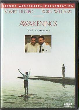 DVD - Used - Awakenings