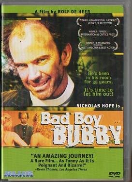 DVD - Used - Bad Boy Bubby