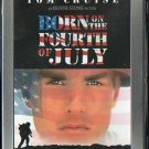 DVD - Used - Born On The Fourth Of July - Special Edition