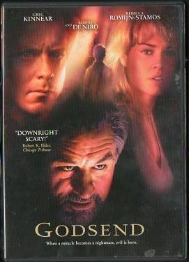 DVD - Used - Godsend