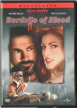 DVD - Used - Tales From The Crypt  Bordello Of Blood