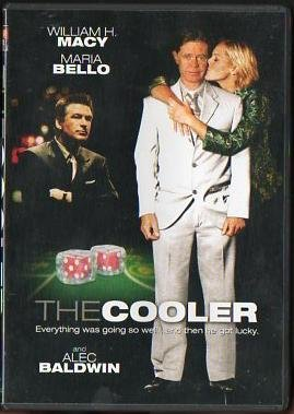 DVD- Used - The Cooler