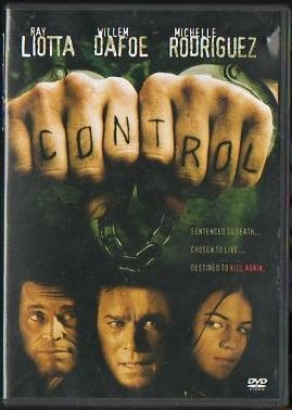 DVD - Used - Control