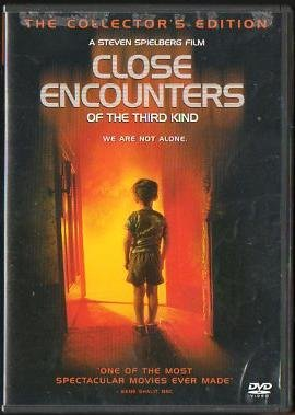 DVD - Used - Close Encounters Of The Third Kind