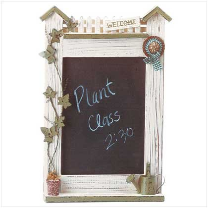 Ivy Cottage Chalkboard