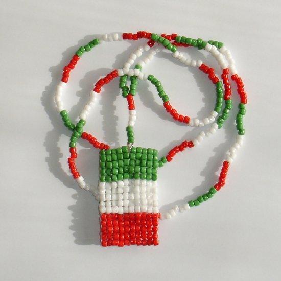 Italian/Mexican Pendent Neckalace