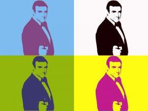16x24 James Bond 007 Sean Connery-2 poster