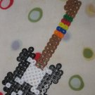 Magnetic Guitar Hero Guitar