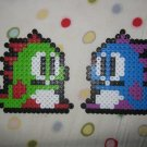 Magnetic Bub and Bob