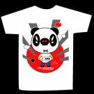 T-shirt PANDA design