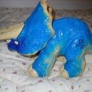 Jurassic Park Jr Dinosaur Playskool Triceratops 3 Horn
