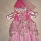 Adorable Princess Fairy Dress Costume Halloween Miniwea