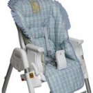 Rare Baby Trend Malawi High Chair Nursery Discontinued