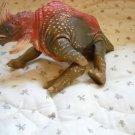 Dinosaur Spiky Ankylosaurs Roars Toy Figure