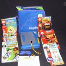 Leap Pad Plus Writing Case 6 Games Magic Pencil