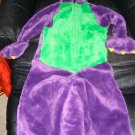 Battat Childs Plush Dinosaur Barney Costume 4-5 M