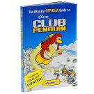 Club Penguin Stowaway Adventures & Official Guide Books