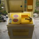 RARE VINTAGE LITTLE TIKES All In One KITCHEN Phone