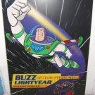 Disney Toy Story Buzz Lightyear & Zurg Plak-It Picture