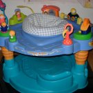 Safety 1st Bouncin' Baby Play Place Exersaucer 2 in 1