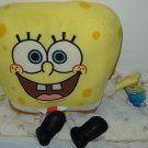 Nick Jr. SpongeBob Sponge Bob Square Pants Large Plush