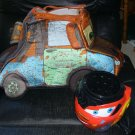 Disney Cars Movie Tow Mater Truck 3D Halloween Costume