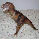 """9"""" Tyrannosaurus Rex  Dinosaur Schleich Germany '93"""