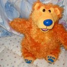 "Bear in the Big Blue House 14"" Plush Talking Doll"