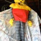 Disney Store ROLIE POLIE OLIE Costume Dress Up S 6/6x