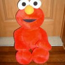 "HTF 30"" Huge Gigantic Tickle Me Elmo Sesame Street PBS"