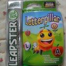 NEW LeapFrog Leapster 2 LMax Letterpillar