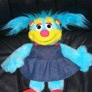 Annie Scott Foresman Addison Wesley Math K-2 Puppet