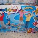 NEW Doodlebops Superstar Dance Mat