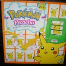 Pokemon Pikachu Hasbro Match'em Catch'em Game Rare HTF
