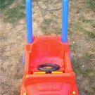 Fisher Price Ride On 4 Little Tikes Car Child Size Jeep