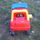 Todays Kids Ride On 4 Little Tikes Car Child Size