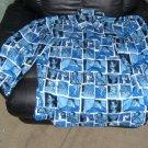 Fat Albert Long Sleeve Platinum Fubu Shirt Boys 16 18