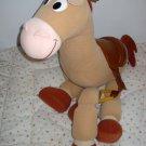 "Toy Story Bullseye Huge 24"" Plush Disney"