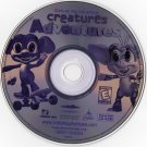 MINDSCAPE : Creatures Adventures - Discover the Adventure Windows 95/98 CD-ROM